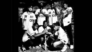Freeze (Feat ASAP Rocky & Jim Jones) [Prod By Clams Casino]