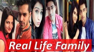 Real Life Family of Kaala Teeka Actors