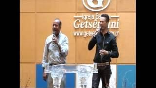 Serginho e Leandro