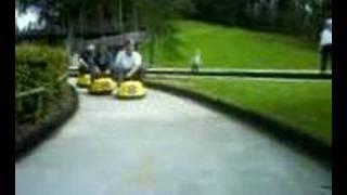 Formel 1 ufem Güschä