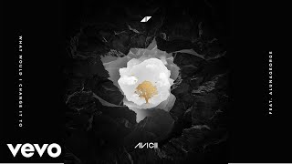 "Avicii - What Would I Change It To ""Audio"" ft. AlunaGeorge"