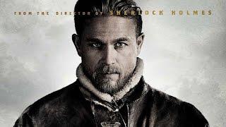 King Arthur Legend of the Sword Soundtrack list