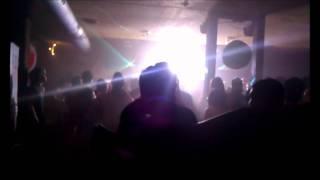 Rush Deliver: Reach for the Sky! - DJ Prospect