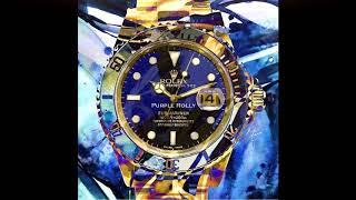 "Kodak Black x Drake x 21 Savage type beat - ""Purple Rolly"" (Prod ReDesign)"