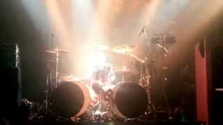 Lordi - Drum Solo by Mana - Part 2 of 2 [Live/2013] [HD]