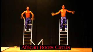African Roots Circus