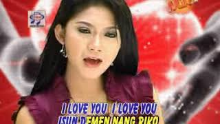 I Love You - Ratna Antika