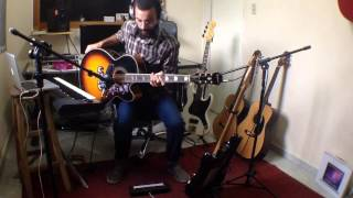 Loop session - Guilherme Andrade