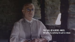 Michael Cretu outlining the path to release | Enigma - The Fall Of A Rebel Angel