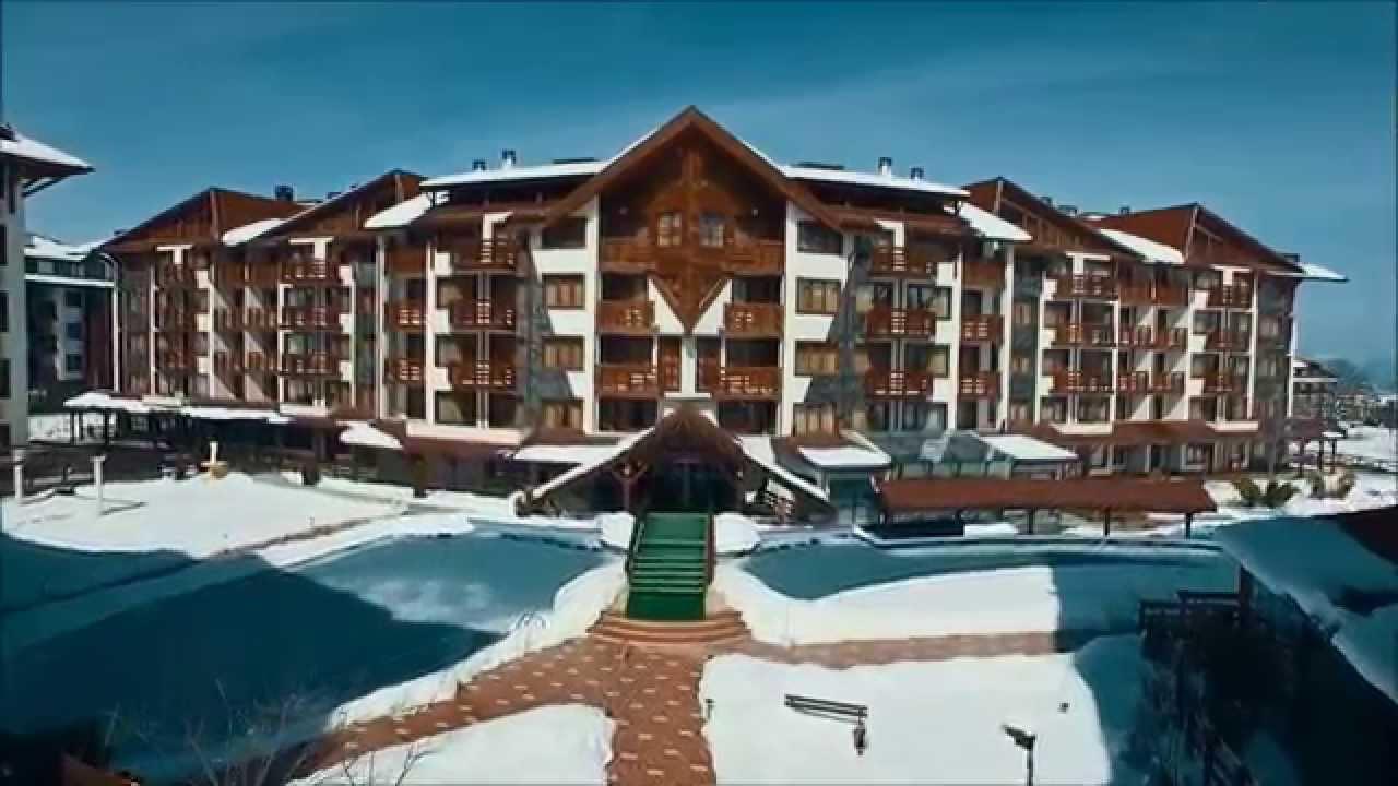 Belvedere Holiday Club Bansko Ski Bulgaria (3 / 49)