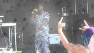 Snoop Dogg - Gin & Juice (Live at Amnesia Rockfest)