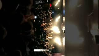 La Sexion d'Assaut se reforme à l'occasion du concert de Lefa !