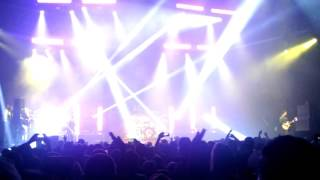 Godsmack- AC/DC cover highway to hell