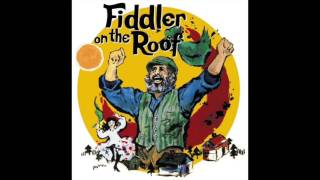 Miracle Of Miracles (Instrumental) | Fiddler On The Roof