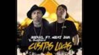 Michael Ft Nicky Jam Cositas Locas ( Audio Cover )