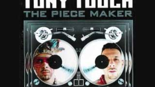 Tony Touch feat. Gang Starr - The Piece Maker