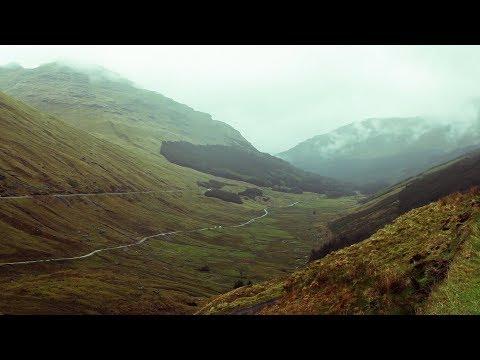 Scotland, May 2012