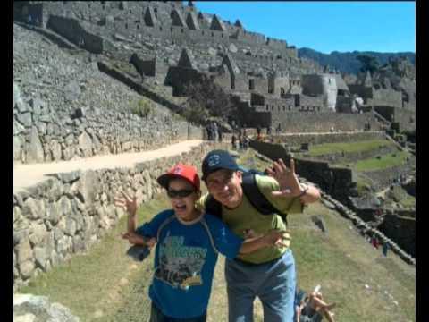 vacaciones Perù-Ecuador lo mejor