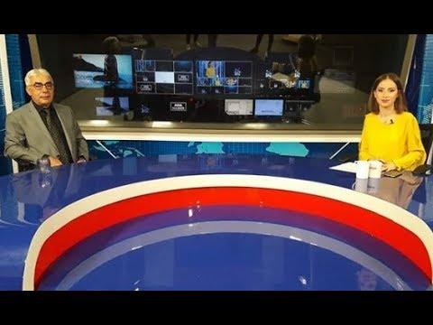 Bayram Ersoy Haber Tv'de!