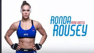Spotlight | Ronda Rousey