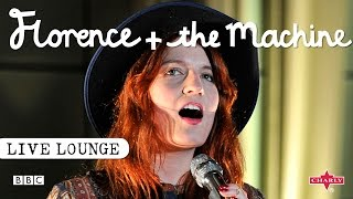 Florence and the Machine - Live Lounge - BBC