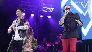 Chino & Nacho - Niña Bonita (live Barcelona)