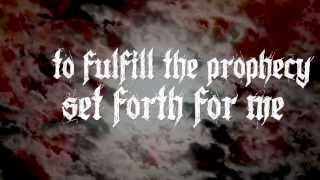 "The Death in Me - ""The Lion and the Lamb"" Official Lyric Video"