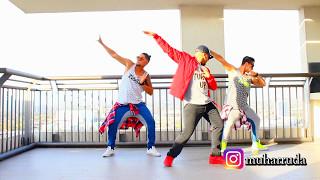 CNCO - Hey Dj ft Yandel - Muh Arruda