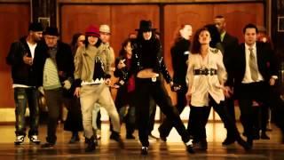 Michael Jackson - Hollywood Tonight (Dance)
