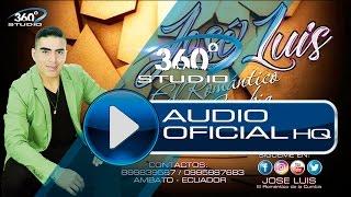 Dile Que Piensas En Mi - José Luis El Romántico de la Cumbia Audio HQ