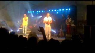 Un bonito final - Los Rebujitos (Feria 2011 Baños de la Encina)