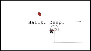 Balls. Deep. - An Animated Short Film
