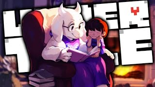 Undertale Pacifist Song - Promise Me