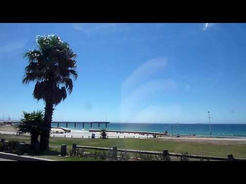 Port Elizabeth South Africa – Sunny Summerstrand Marine Drive 2