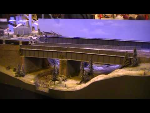 2011 Model Rail Scotland (part 8)