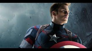 The Captain America Tribute