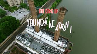 Young Macaroni - The come up (Freestyle)