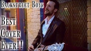Backstreet Boys - As Long As You Love Me #BestCoverEver