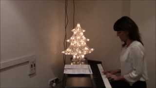 My Own True Love - Clotilde Magalhães (Piano)