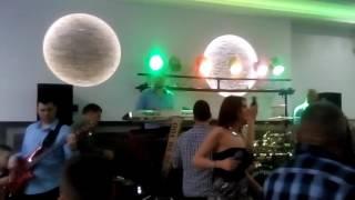 Restoran Ivana (Majur) Sabac - leptir bend & Indira Radic