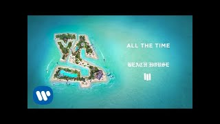 Ty Dolla $ign - All The Time [Official Audio]