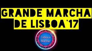 Grande Marcha De Lisboa'17