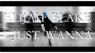 Elijah Blake - I Just Wanna... Dance Contest | Chris Clark #IJUSTWANNADANCE