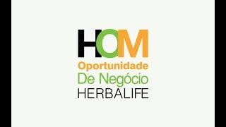 Convite - Oportunidade de negócio Herbelife