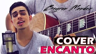 Encanto Don Omar Ft Sharlene Taule Cover Bayron Mendez