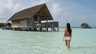 Top 5 Hotels in Maldives