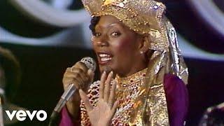 Boney M. - Brown Girl in the Ring (Sopot Festival 1979)