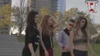 Esa Chica - Andy y Paly Ft. Falsetto y Sammy | Video Oficial | TALENTO URBANO