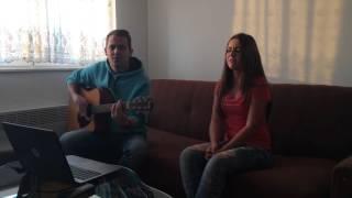 Slavija - Dzej & Mina - cover by Nemanja & Marija