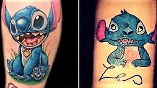30 BEST and WORST Tattoos Ever